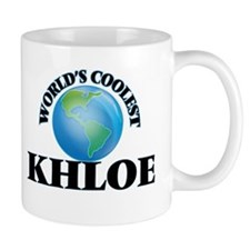World's Coolest Khloe Mugs
