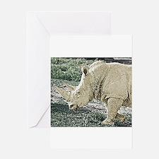 wc-rhino-01.jpg Greeting Cards