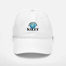 World's Coolest Kiley Baseball Baseball Cap