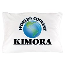 World's Coolest Kimora Pillow Case
