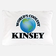 World's Coolest Kinsey Pillow Case