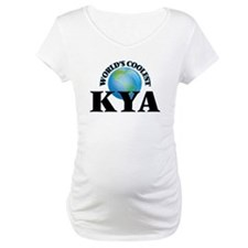 World's Coolest Kya Shirt