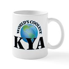World's Coolest Kya Mugs