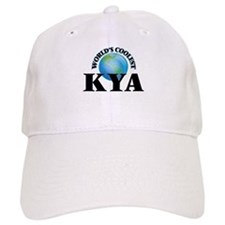 World's Coolest Kya Baseball Cap