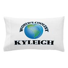 World's Coolest Kyleigh Pillow Case