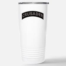 Cute Templar knight Travel Mug