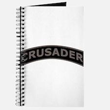 Cute Crusaders Journal