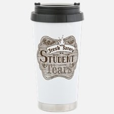Cute Funny teacher Travel Mug