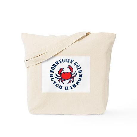 Deadliest Job Tote Bag