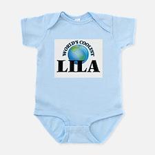 World's Coolest Lila Body Suit