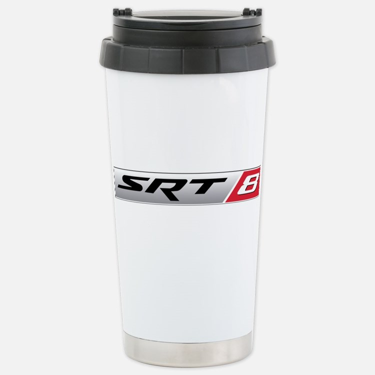 Cute Srt8 Travel Mug