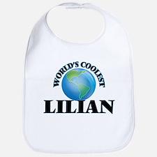 World's Coolest Lilian Bib