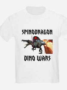 Spinodragon T-Shirt