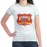 American Desert Jr. Ringer T-Shirt