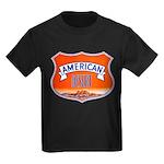 American Desert Kids Dark T-Shirt