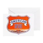 American Desert Greeting Cards (Pk of 10)