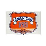 American Desert Rectangle Magnet (100 pack)