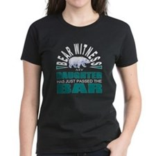 Daughter law student T-Shirt