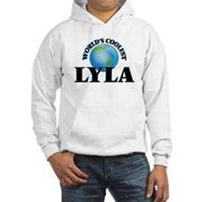 World's Coolest Lyla Hoodie