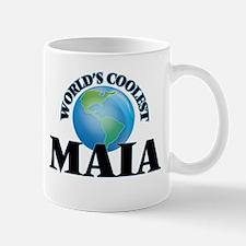 World's Coolest Maia Mugs