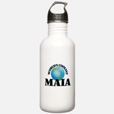 World's Coolest Maia Water Bottle