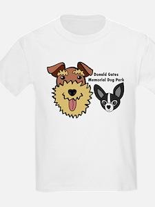 DGMDP Logo T-Shirt