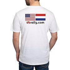 DB Rally Shirt