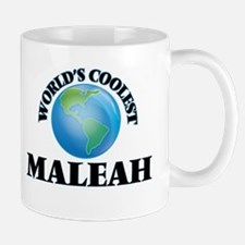 World's Coolest Maleah Mugs