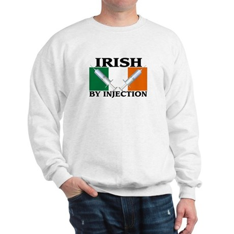 Irish By Injection Sweatshirt
