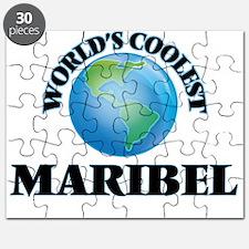 World's Coolest Maribel Puzzle