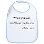 Dalai Lama 12 Bib