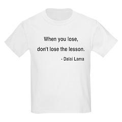Dalai Lama 12 T-Shirt