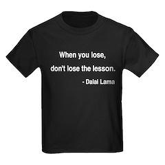 Dalai Lama 12 T