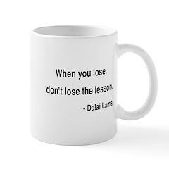 Dalai Lama 12 Mug