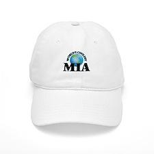 World's Coolest Mia Baseball Cap