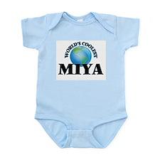 World's Coolest Miya Body Suit