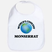 World's Coolest Monserrat Bib