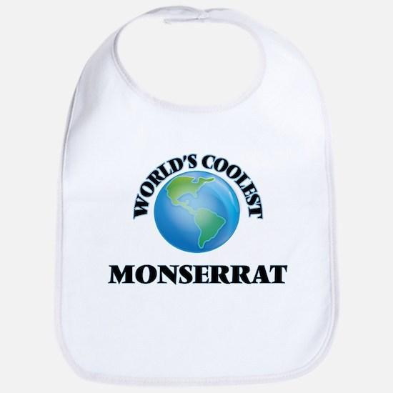 World's Coolest Monserrat Bib