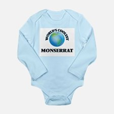 World's Coolest Monserrat Body Suit