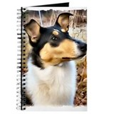 Smooth collie Stationery