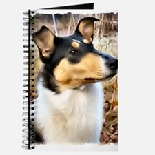 I love Smooth Collies Journal