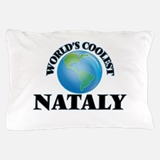 World's Coolest Nataly Pillow Case
