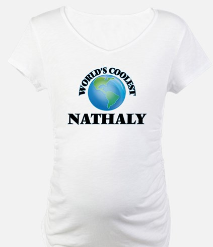 World's Coolest Nathaly Shirt