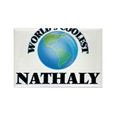 World's Coolest Nathaly Magnets