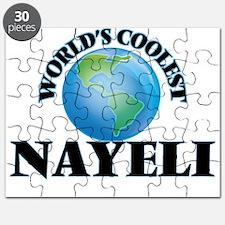World's Coolest Nayeli Puzzle