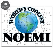 World's Coolest Noemi Puzzle
