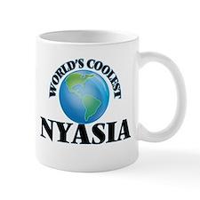 World's Coolest Nyasia Mugs