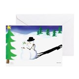 Tango Greeting Cards (10 Pack)