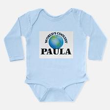World's Coolest Paula Body Suit