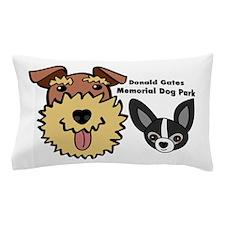 DGMDP Logo Pillow Case